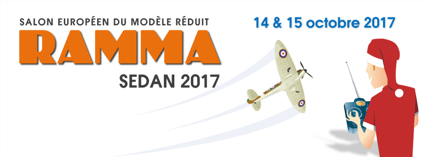 Salon RAMMA 2017